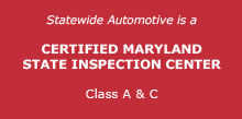 certified-state-inspection-center